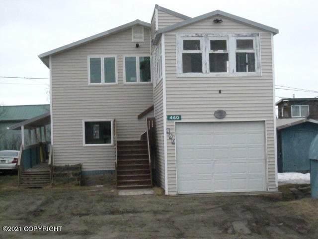460 Third Avenue, Bethel, AK 99559 (MLS #21-7687) :: The Adrian Jaime Group | Real Broker LLC