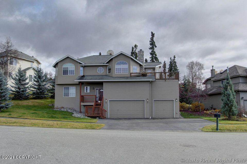 15627 Noble Point Drive - Photo 1