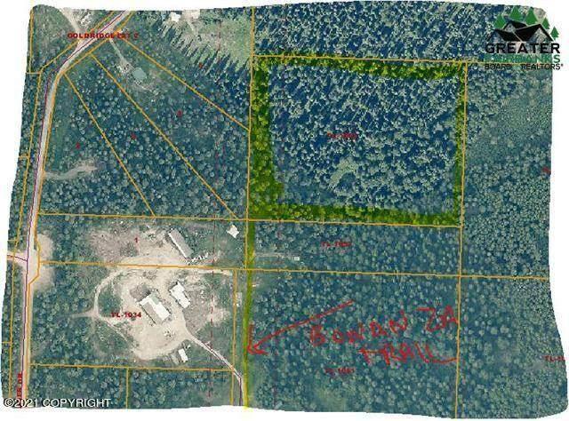 2910 Bonanza Trail, Fairbanks, AK 99709 (MLS #21-8407) :: The Adrian Jaime Group | Real Broker LLC