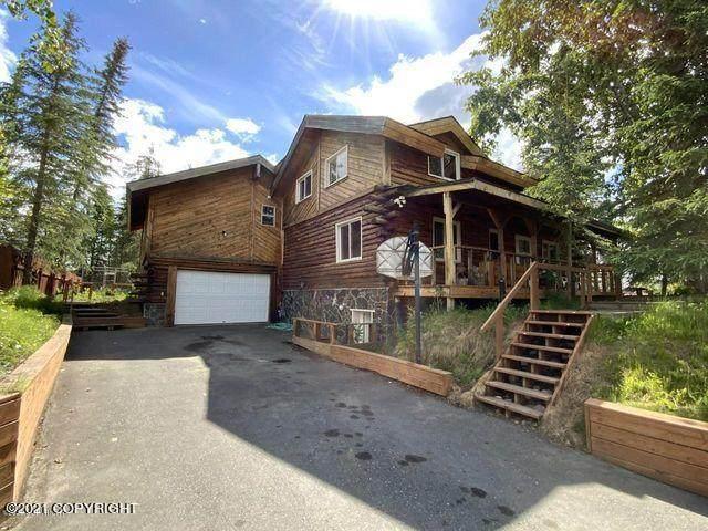373 W Corral Avenue, Soldotna, AK 99669 (MLS #21-8411) :: Wolf Real Estate Professionals