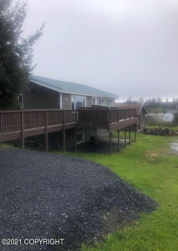 3296 Balika Lane, Kodiak, AK 99615 (MLS #21-8415) :: Alaska Realty Experts