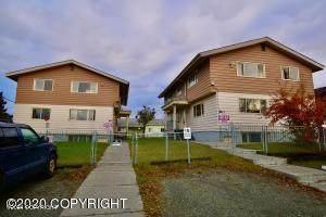 803 E 12th Avenue #1, Anchorage, AK 99501 (MLS #21-853) :: Team Dimmick