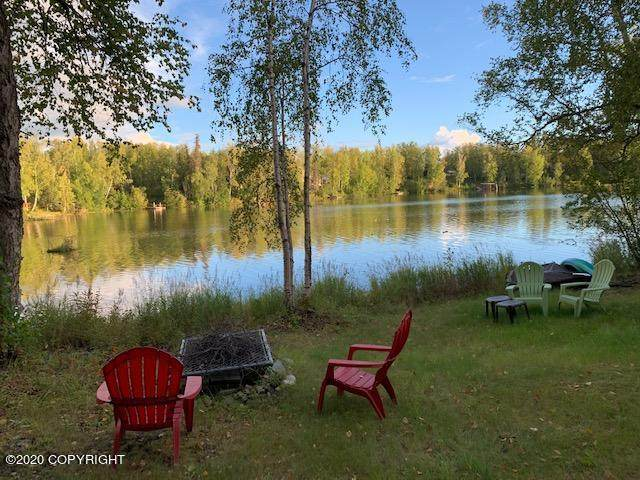 8530 W Northshore Drive, Wasilla, AK 99623 (MLS #21-88) :: Wolf Real Estate Professionals