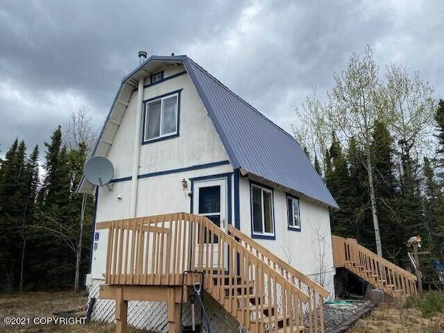 36243 Mykiss Street, Soldotna, AK 99669 (MLS #21-8921) :: Wolf Real Estate Professionals