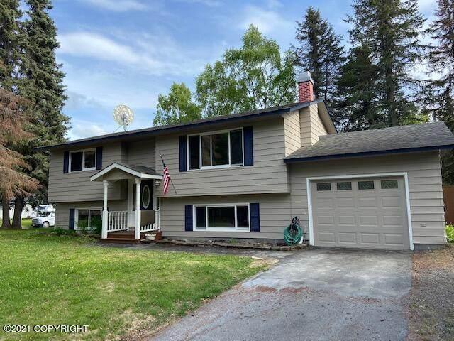 1111 Larch Avenue, Kenai, AK 99611 (MLS #21-8983) :: Wolf Real Estate Professionals
