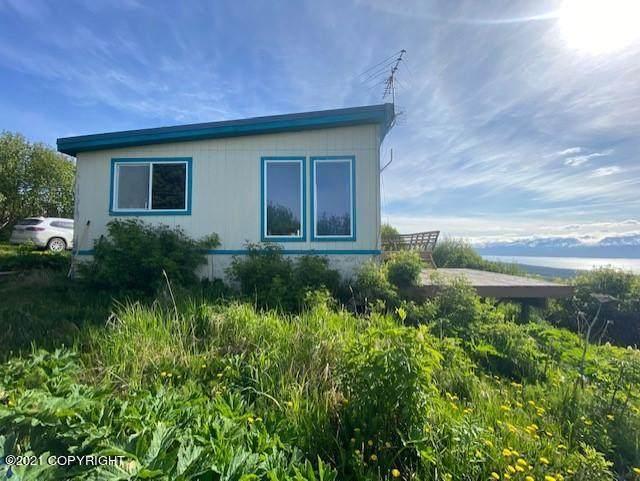39144 Suchaview Road, Homer, AK 99603 (MLS #21-9083) :: Daves Alaska Homes