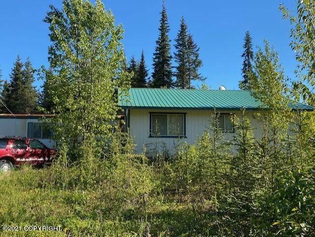 32845 David Lee Street, Anchor Point, AK 99556 (MLS #21-9338) :: Berkshire Hathaway Home Services Alaska Realty Palmer Office