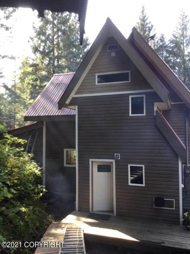 103 Neptune Street, Petersburg, AK 99833 (MLS #21-9361) :: RMG Real Estate Network | Keller Williams Realty Alaska Group