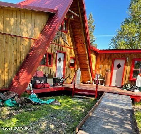 27001 Williwa Street, Kasilof, AK 99610 (MLS #21-9372) :: Berkshire Hathaway Home Services Alaska Realty Palmer Office