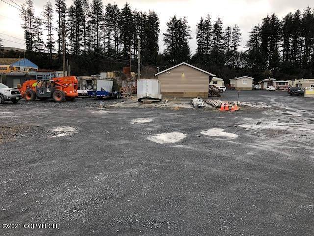 1918 Mill Bay Road, Kodiak, AK 99615 (MLS #21-938) :: Wolf Real Estate Professionals