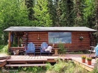 L6 No Road, Houston, AK 99688 (MLS #21-9471) :: Daves Alaska Homes
