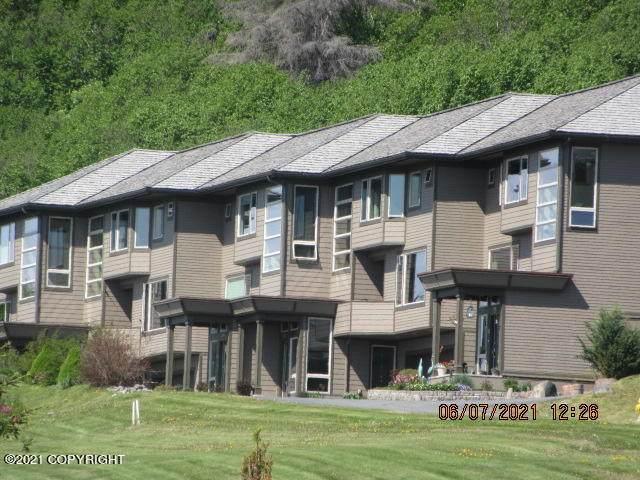 708 Quiet Creek Drive, Homer, AK 99603 (MLS #21-9543) :: Wolf Real Estate Professionals