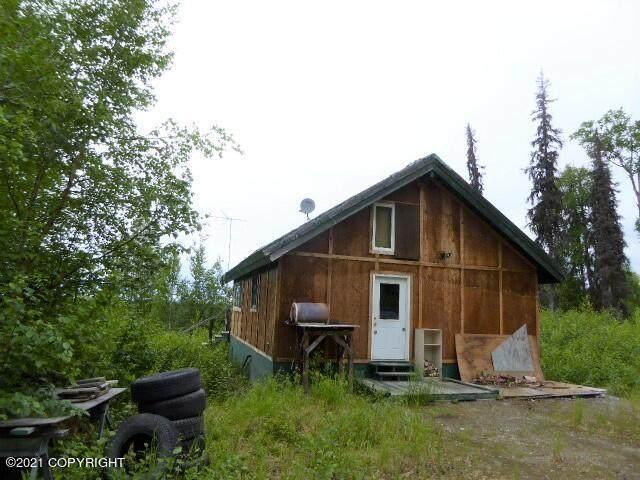 39187 S Malaspina Loop, Talkeetna, AK 99676 (MLS #21-9560) :: Daves Alaska Homes