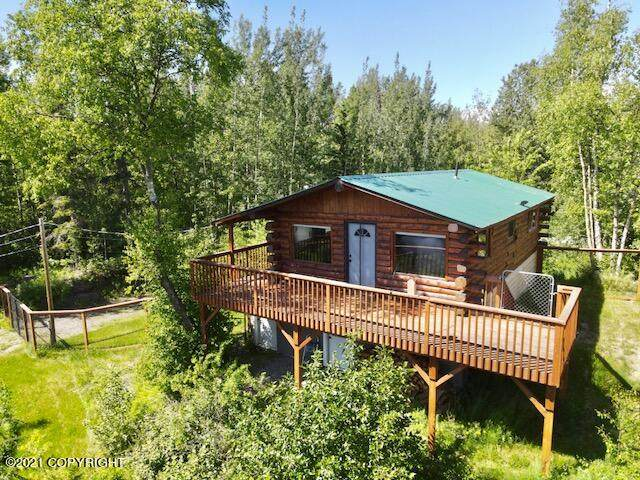 7130 E Patricia Anne Circle, Wasilla, AK 99645 (MLS #21-9667) :: Daves Alaska Homes