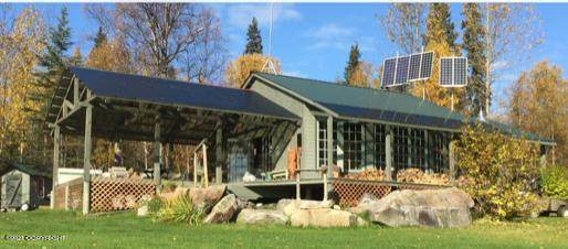 NHN Shulin Lake L18, Trapper Creek, AK 99683 (MLS #21-9769) :: Wolf Real Estate Professionals