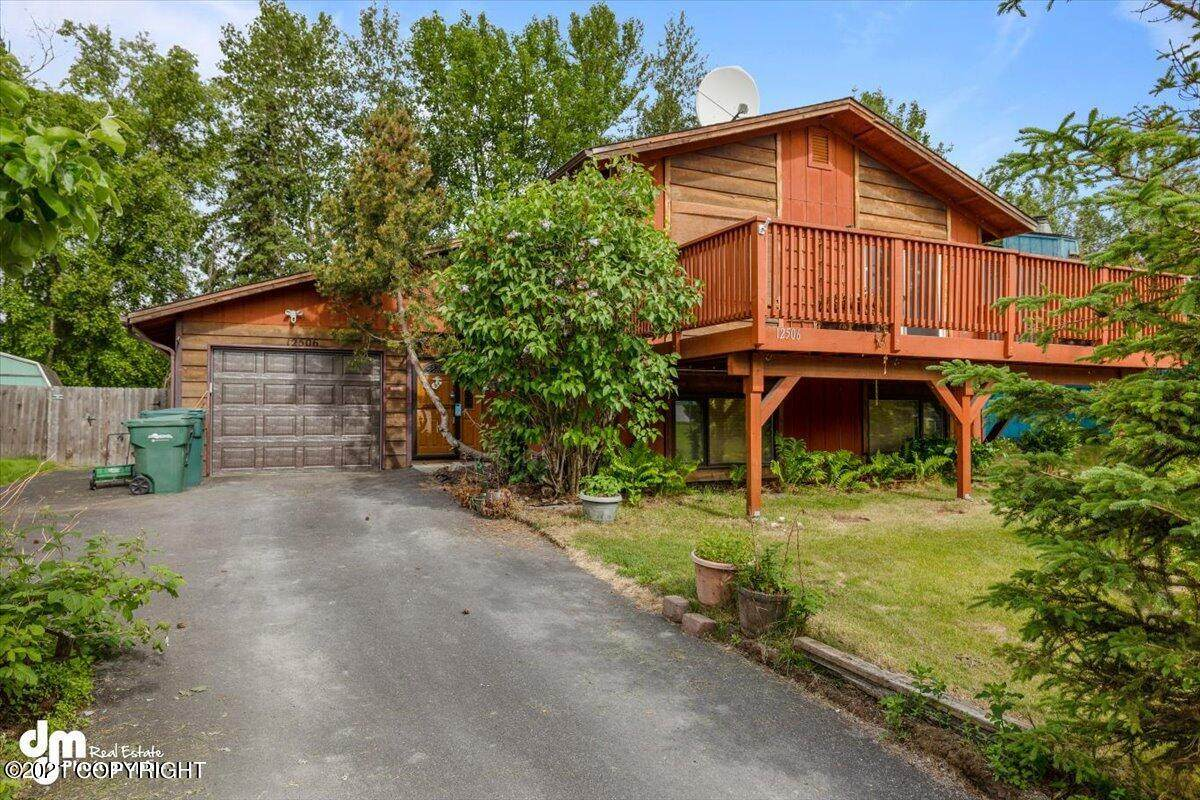 12506 Breckenridge Drive - Photo 1