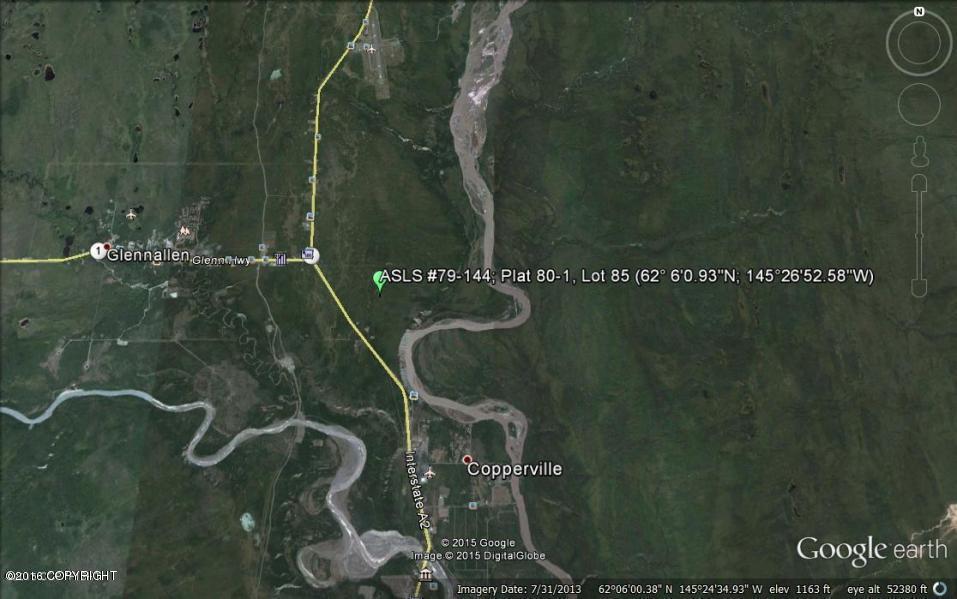 Mi 113 Richardson Highway - Photo 1
