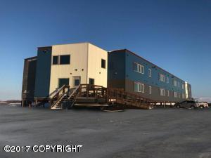 950 Greg Kruscheck, Nome, AK 99762 (MLS #17-1149) :: Core Real Estate Group