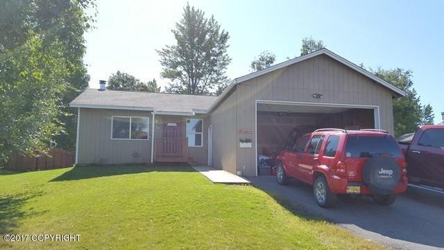 Address Not Published, Anchorage, AK 99504 (MLS #17-13476) :: RMG Real Estate Experts