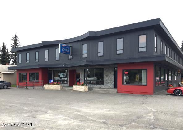4263 Minnesota Drive, Anchorage, AK 99503 (MLS #17-13569) :: RMG Real Estate Experts