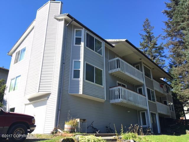 1229 Selief Lane, Kodiak, AK 99615 (MLS #17-16139) :: Northern Edge Real Estate, LLC