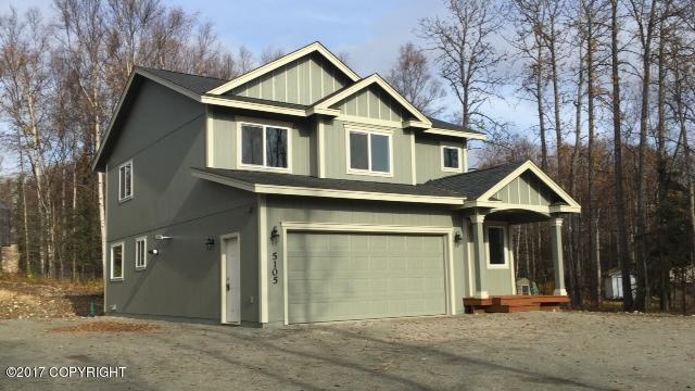 3967 W Isla Drive, Wasilla, AK 99654 (MLS #17-16352) :: Real Estate eXchange