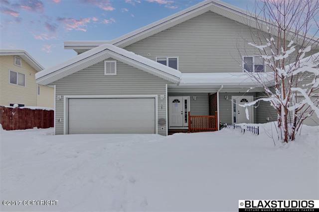1385 Joyce Drive, Fairbanks, AK 99701 (MLS #17-17786) :: Northern Edge Real Estate, LLC