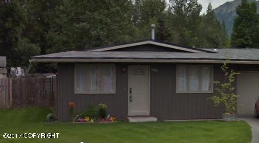 16128 Targhee Circle, Eagle River, AK 99577 (MLS #17-18906) :: Core Real Estate Group