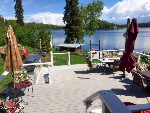 20678 W Anna Lake Way, Big Lake, AK 99652 (MLS #17-8842) :: RMG Real Estate Experts