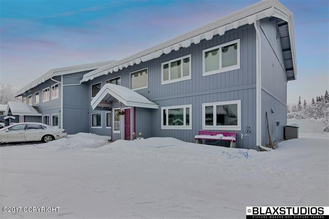 193 Palace Circle #C6, Fairbanks, AK 99701 (MLS #17-9464) :: RMG Real Estate Network | Keller Williams Realty Alaska Group