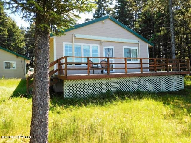 137 Kizhuyak Drive, Port Lions, AK 99550 (MLS #18-10957) :: RMG Real Estate Network | Keller Williams Realty Alaska Group