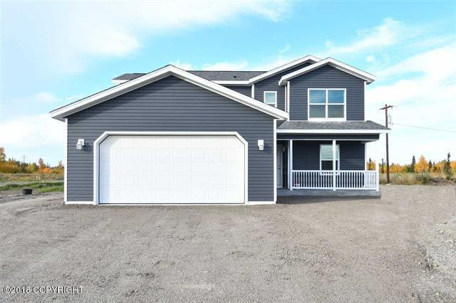 673 W Fourth Avenue, North Pole, AK 99705 (MLS #18-11372) :: Northern Edge Real Estate, LLC