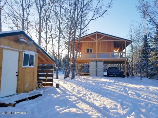 36284 Meandering Road, Soldotna, AK 99669 (MLS #18-1253) :: RMG Real Estate Network | Keller Williams Realty Alaska Group