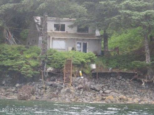 L8 Sunny Cove, Ouzinkie, AK 99644 (MLS #18-13758) :: Team Dimmick