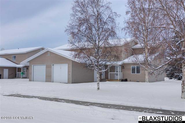 1200 Bainbridge Boulevard, Fairbanks, AK 99701 (MLS #18-15622) :: The Huntley Owen Team
