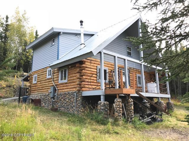 37981 Three Johns Street, Sterling, AK 99672 (MLS #18-15928) :: Team Dimmick