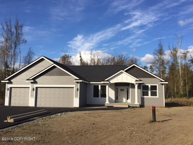 2611 W Angela Drive, Wasilla, AK 99654 (MLS #18-16001) :: Northern Edge Real Estate, LLC