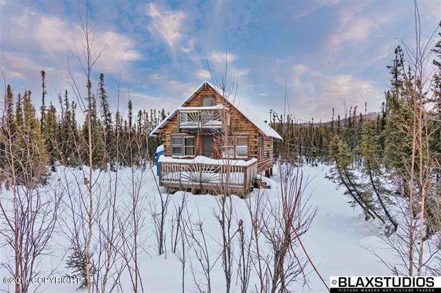 11333 Salcha Drive, Salcha, AK 99714 (MLS #18-1655) :: Northern Edge Real Estate, LLC