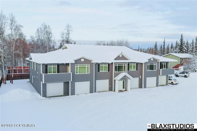 4427 Condor Court #301, Fairbanks, AK 99709 (MLS #18-17805) :: Alaska Realty Experts