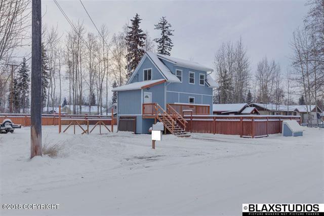 637 22nd Avenue, Fairbanks, AK 99701 (MLS #18-18100) :: Alaska Realty Experts