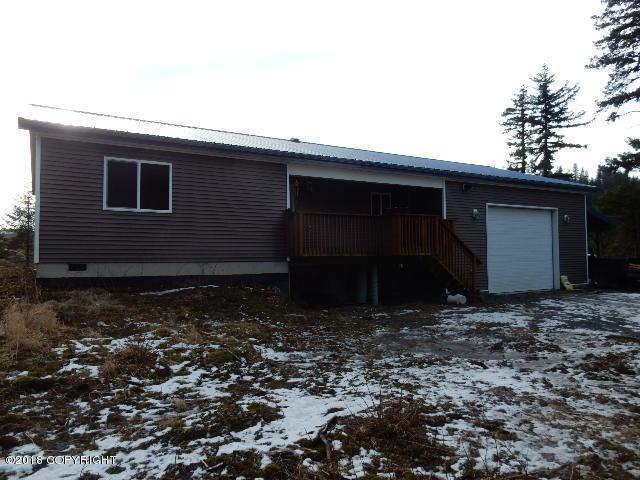 37520 Chiniak Highway, Chiniak, AK 99615 (MLS #18-2958) :: Northern Edge Real Estate, LLC