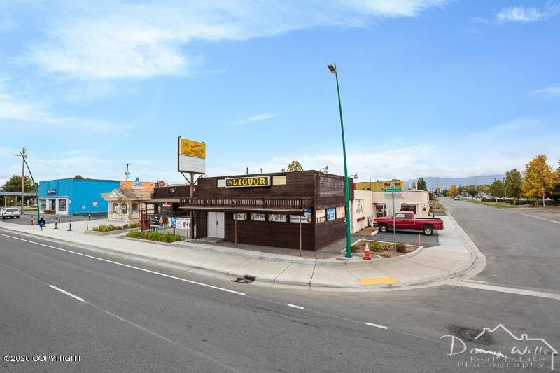 2809-2819 Spenard Road - Photo 1