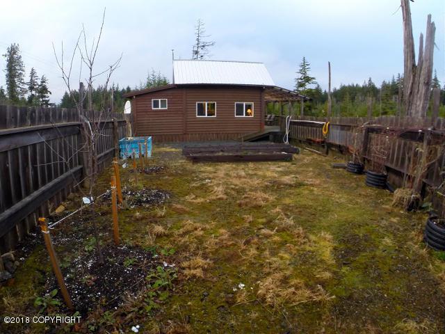 L18 B1 Poorman Drive, Kasaan, AK 99950 (MLS #18-376) :: Northern Edge Real Estate, LLC