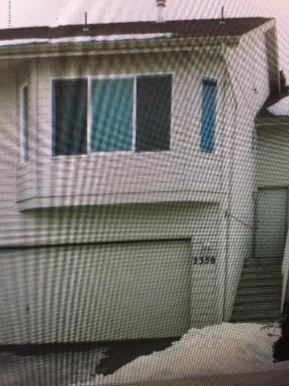 2350 Ridgemont Drive, Anchorage, AK 99507 (MLS #18-4113) :: Core Real Estate Group