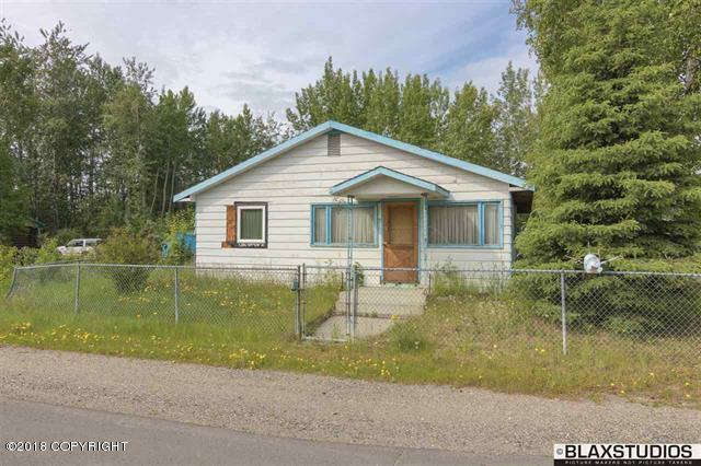 2104 Rickert Street, Fairbanks, AK 99701 (MLS #18-455) :: Northern Edge Real Estate, LLC