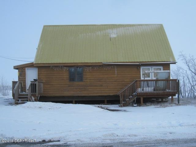 9460 Ayaginar Road, Bethel, AK 99559 (MLS #18-4660) :: Northern Edge Real Estate, LLC