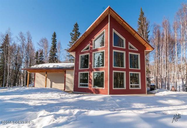 440 Polkadot Drive, Fairbanks, AK 99712 (MLS #18-5818) :: Northern Edge Real Estate, LLC