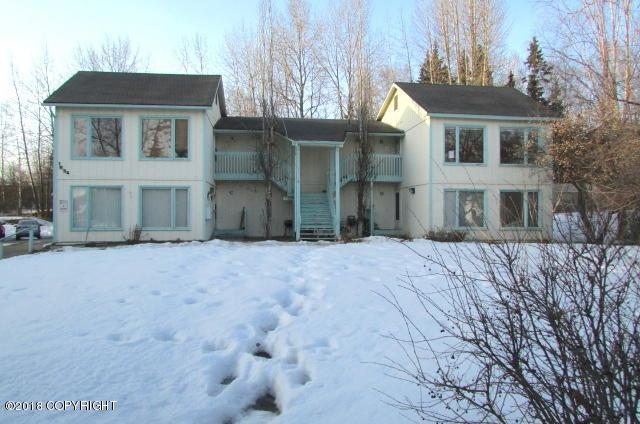 1634 Juneau Drive #B, Anchorage, AK 99501 (MLS #18-5864) :: RMG Real Estate Network | Keller Williams Realty Alaska Group