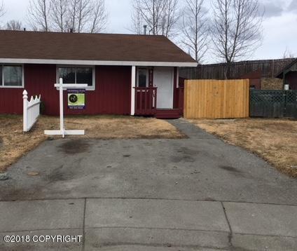 7600 Pleasure View Circle, Anchorage, AK 99507 (MLS #18-6175) :: RMG Real Estate Network | Keller Williams Realty Alaska Group