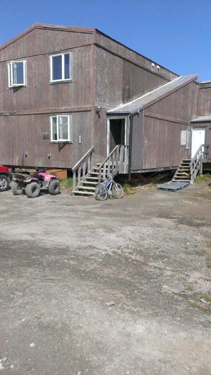 894 Caribou Drive, Kotzebue, AK 99752 (MLS #18-6494) :: Synergy Home Team